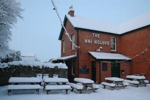 Barton Inn